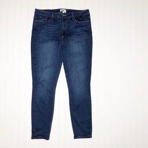 Paige Hoxton ankle jeans 32